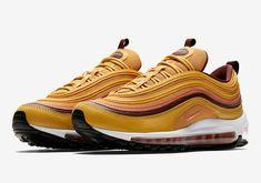 Nike Air Max 97 Mustard Is Coming Soon