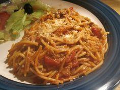 Tex-Mex Fideo Recipe - Low-cholesterol.Food.com