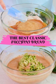 Popular Zucchini Bread  Recipe  Including Healthy Ideas to Help You Get Better.    #dessert #recipes #homemade #food Pancake Bread Recipe, Savory Bread Recipe, Best Bread Recipe, Zucchini Bread Recipes, Tasty Pancakes, Quick Bread Recipes, Popular Cookie Recipe, Best Cookie Recipes, Healthy Dessert Recipes