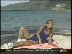 Denise Austin Sexiest 112