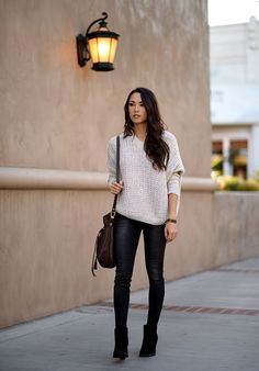 10 Favorite Fall Outfits - Hapa Time