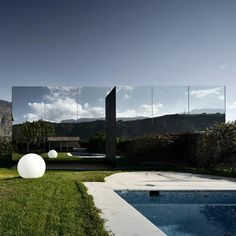 Sky-Frame is a fixed or sliding glass door/window system specific for large or medium areas. Used in historic homes, villas or flat apartments, it is…