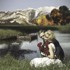 """Spartan Records - Unifier - """"Gutted"""" EP"""