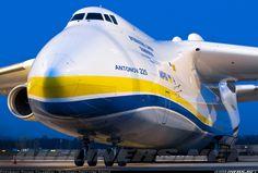 Antonov An-225 Mriya - Antonov Airlines (Antonov Design Bureau) | Aviation Photo #2604442 | Airliners.net
