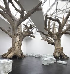Ai Weiwei at neugerriemschneider