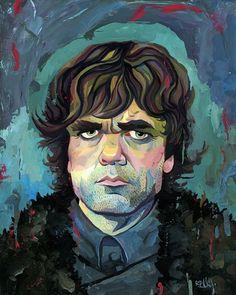 'Tyrion' by Rich Pellegrino