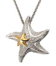#Collar Atenea en Oro Amarillo y #Diamantes de #CarrerayCarrera #pendant #diamonds #Jewelry #joyas #fashion #moda