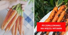 Surowe nie znaczy lepsze Carrots, Vegetables, Food, Meal, Essen, Carrot, Vegetable Recipes, Hoods, Meals