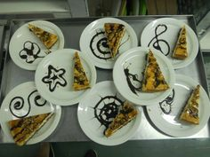 Cheesecake art