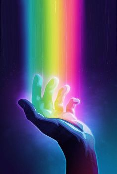 Rainbow= the power of love Screen Wallpaper, Wallpaper Backgrounds, Iphone Wallpaper, Gay Aesthetic, Rainbow Connection, Rainbow Aesthetic, Imagine Dragons, Gay Art, Over The Rainbow