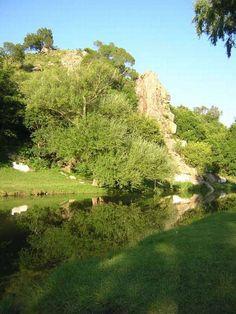 Huerta Grande. Vacaciones Verano 2012