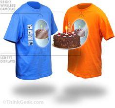 Portal shirt FTW