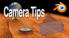 Blender Camera Tips  In this tutorial, Learn how to create a smooth camera motion in blender by creating a path for the camera to follow along, then learn how to create shallow depth of field and pull focus from one object to another in your scene.   Level: Intermediate  Blender Version: 2.72  Length: 18 min