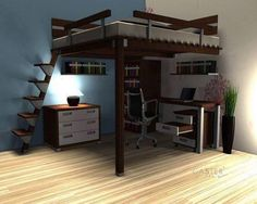 Home Discover How you can Discover The Very Best Loft Beds For Kids Bunk Beds for Kids Loft Room Bedroom Loft Dream Bedroom Teen Bedroom Bedrooms The Loft Boys Bedroom Furniture Bedroom Decor Kids Furniture Loft Room, Bedroom Loft, Dream Bedroom, Teen Bedroom, Bedrooms, Boys Bedroom Furniture, Bedroom Decor, Kids Furniture, Furniture Plans