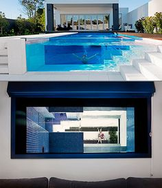 coolest swimming pool ever