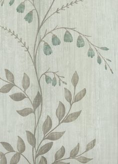 Aubourn wallpaper from Nina Campbell