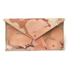 Wallet Pink.