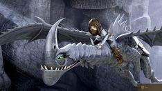 Dragones: Race to the Edge | Dragonpedia | Windshear
