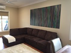 """""""Sublime"""" - June 2015. Lilydale residential."""