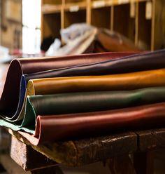 Cavalier | The Tannery Row