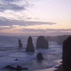 The 12 apostles /// Port Campbell /// Great Ocean Road /// Australia >>> September 2008  #thetwelveapostles #twelveapostles #12apostles #portcampbell #greatoceanroad #Victoria #Australia #OZ #Australie #patriestheexplorer #travel #traveling #traveltheworld #traveler #wanderer #wanderlust #ilovetotravel #iwashere #helloworld #beautifulplaces #sweetmemories #travelgram #instatravel #travelphotos #traveltheworld #traveladdict by patriesworld http://ift.tt/1ijk11S