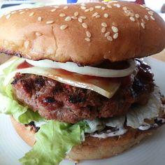 #instamburger