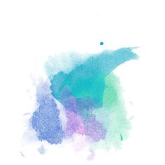 Watercolor Elements & Effects