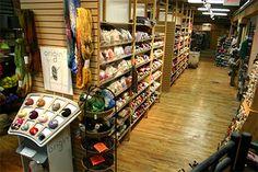 Paradise Fibers Yarn Store in Spokane. 225 W. Indiana $5 flat rate shipping. 1-888-320-7746