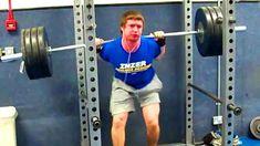 VIDEO: Die witzigsten und gefährlichsten Fails im Fitness-Studio  Kenn ihr den einen Typen an der Hantelbank, der immer zu viel Gewicht auf die Stange lädt und dann stöhnt wie ein Nilpferd? Er ist nicht der Übermütigste in diesem witzigen Video: Fails im Fitness-Studio >>> http://bit.ly/2xaXW1X  #Fitness #Fail #Gym