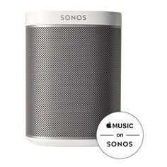 Stuff to buy Sonos PLAY:1 Wireless Speaker for Streaming Music (White)