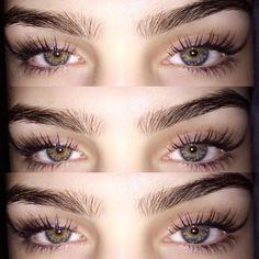 Eyelashes|