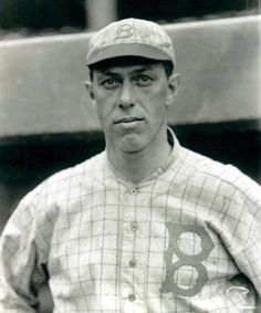 1916_brooklyn_robins:  the 1916 uniform was very unique because Brooklyn took pinstripes one step further by adding them in both directions. The vertical and horizontal lines created a square plaid style pattern that was also being worn by the New York Giants that same season.