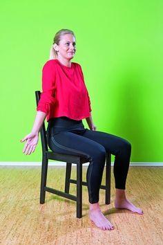 Cielené cvičenie prospieva telu nielen zvonka. Relax, Fashion, Moda, Fashion Styles, Fashion Illustrations