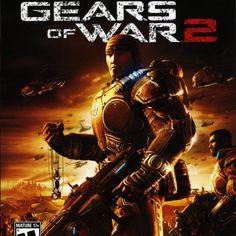 Gears of War 2 full walkthrough on W&S.