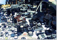 Era Analógica | Flickr: Intercambio de fotos
