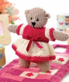 Shirley Bear