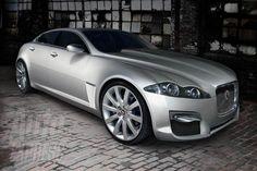 Officieel: Jaguar XJ (XJR pag 4) - AutoWeek.