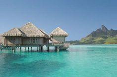 Tahaa and Bora Bora- Authentic Paradise Luxury Escape from$5,249*USD per person. Call 1 866 873 6118