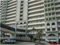 17757 Front Beach Road #1007, Panama City Beach FL - Truliahigh ens 1/2 w/bunk vbo rents 1100 for peak week
