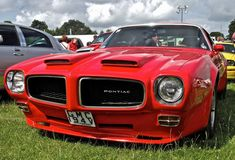 1970 Firebird (Trans Am ground effects with Formula hood) Love this look!