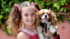 Seeing Double! Dogs that look like their owners   PawPost