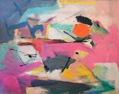 Franz Kline, Untitled @artsy