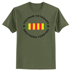 Vietnam Veteran Brothers Forever | Marine Corps Direct | Quality USMC gear and clothes | marinecorpsdirect.org | USA