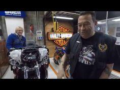 Alla scoperta di Harley Davidson Monza 1