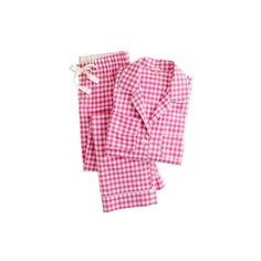 Pinterest ❤ liked on Polyvore featuring pajamas
