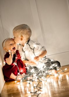 Little sisters, Big brothers and Christmas cards on Pinterest