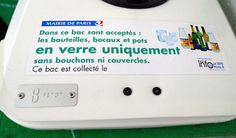 Le bilan annuel 2011 d'Eco-Emballage fait état d'une progression significative du retraitement des déchets dans l'Hexagone.