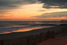 Beautiful Ocean City, NJ