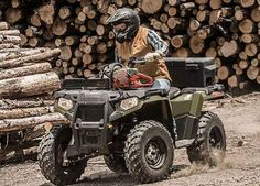 New 2017 Polaris Sportsman® 570 ATVs For Sale in New Jersey. SAGE GREEN CALL OR EMAIL FOR 2017 PRICING! Powerful 44 horsepower ProStar® engine Legendary independent rear suspension with 9.5 inches of travel On-Demand true AWD system