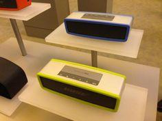 Bose SoundLink Mini - Portable Speakers - CNET Reviews